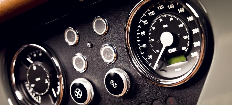The History of the Tachometer