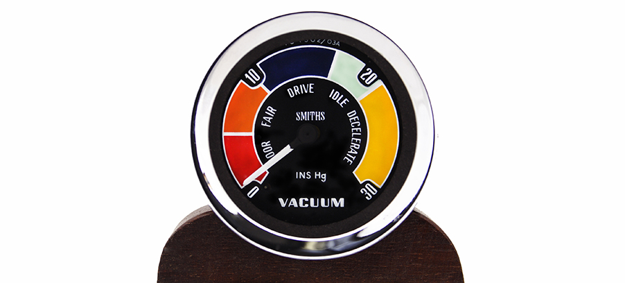 New SMITHS Vacuum Gauge Launched by CAI